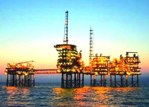 Produção de petróleo aumentou em Março
