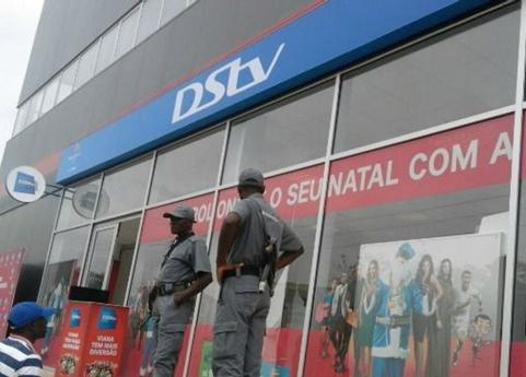 DSTV aumenta preços dos pacotes