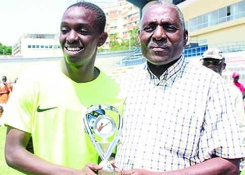 AFA conquista campeonato provincial de Luanda