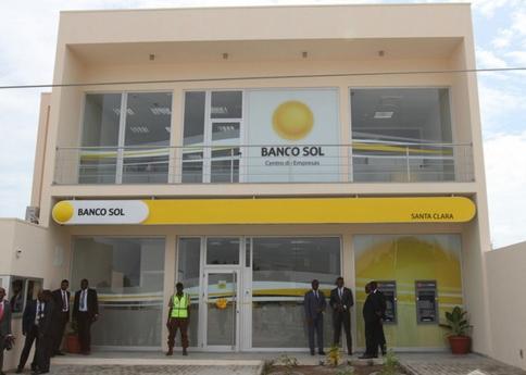 Banco Sol com nova estrutura corporativa