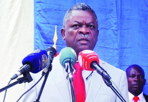 PGR despacha processos de corrupção ao tribunal