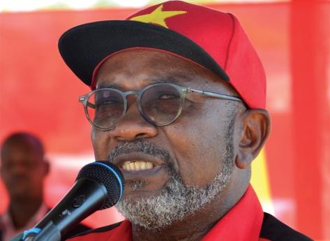 MPLA em Luanda elege primeiro secretário