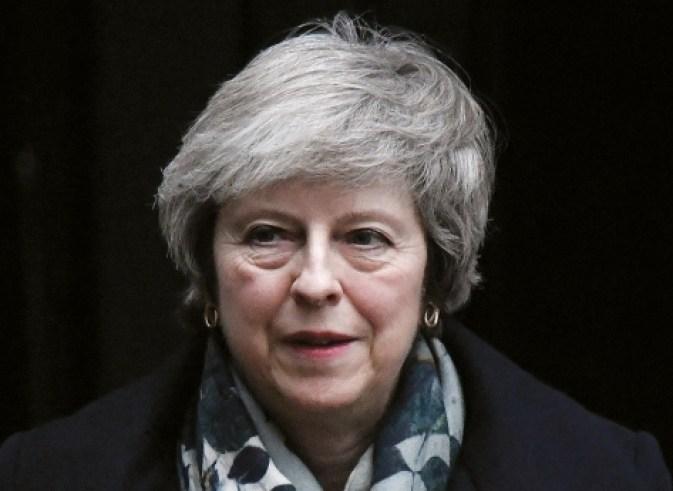 Reino Unido: Sondagens colocam conservadores em quinto