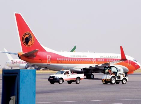 Mercadorias angolanas vão para Cabo Verde