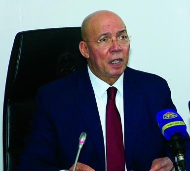 Empresa norte-americana tenta burlar Estado Angolano USD 55 milhões