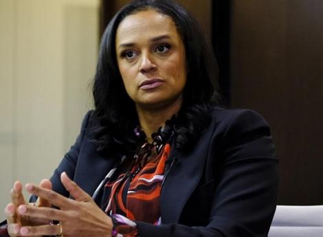 Isabel dos Santos rejeita acusações do Executivo