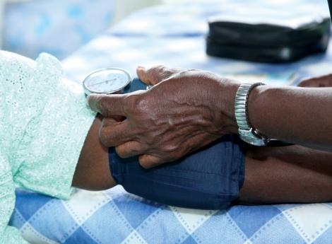 A gravidade da hipertensão em indivíduos de raça negra
