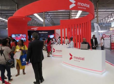 Movicel vai instalar serviços da Vodafone