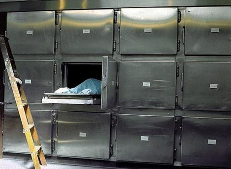 Trabalhadores da morgue de Cacuaco sem salários há 17 meses