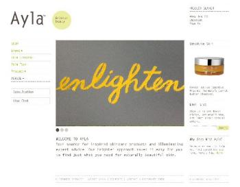 Ayla offers custom skincare recommendations - SF Unzipped
