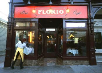 Florio embodies the spirit of Pacific Heights