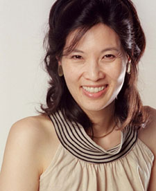 Sheryl WuDunn, Pulitzer Prize winning author of Half The Sky