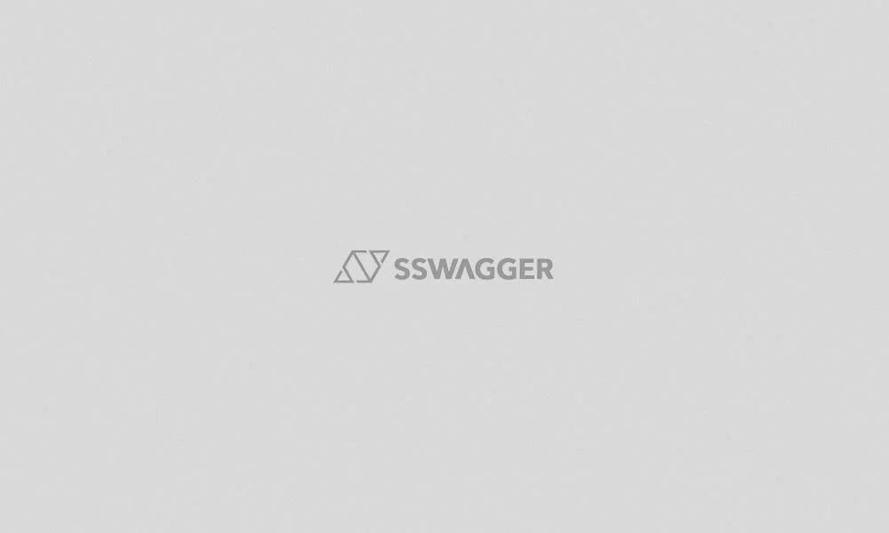 【大專籃球】理大射手從傷患強化心理 晏慕龍:可以站上場已經很開心 - 運動 - Sswagger