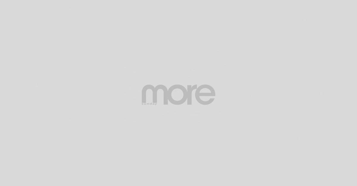 腰側有贅肉?教你5招收腰運動   運動瘦身   健康   SundayMore