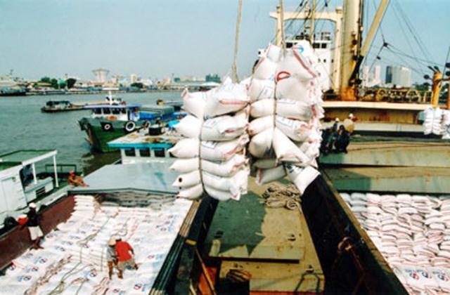 xuất khẩu, gạo, nông sản, Campuchia, đổi mới, Nguyễn Minh Nhị, nông dân, nông nghiệp