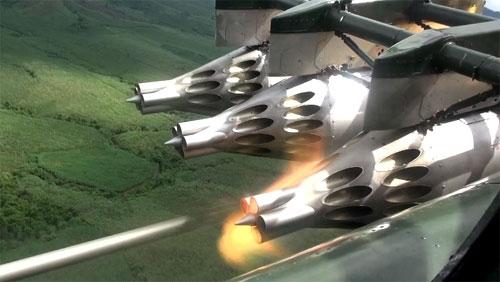 phòng không - không quân, máy bay, bắn rốc két