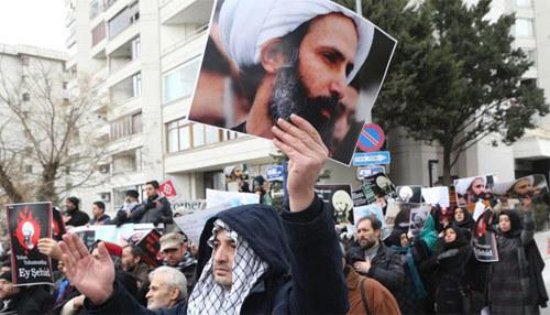 Iran, Ảrập Xêút, căng thẳng, khủng hoảng, ngoại giao, hành quyết, xử tử, tranh cãi, tôn giáo, hệ quả, nguy hiểm