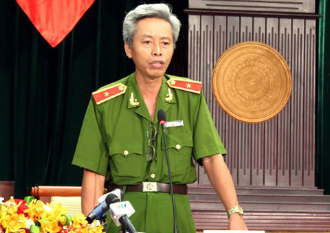 Sầm Sơn, Thanh Hóa, tham nhũng, Tướng công an, Phan Anh Minh, Ấn tượng trong tuần, Kỳ Duyên,
