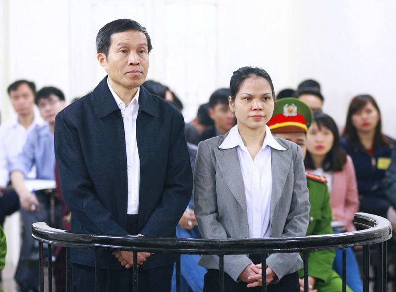 Nguyễn Hữu Vinh, anh Ba Sàm, blogger Ba Sàm, Điều 258 bộ luật Hình sự