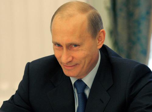 Chính sách mới của Putin, Putin xoay trục sang Châu Á, Putin gặp khó