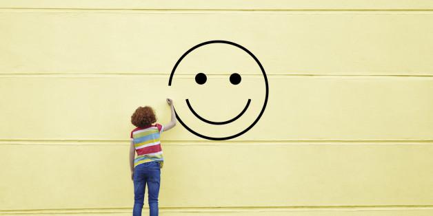 người hạnh phúc, bí quyết hạnh phúc