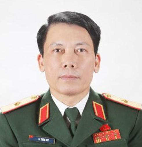 Thiếu tướng Lê Xuân Duy, Phụ trách Tư lệnh Quân khu 2