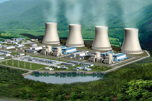 Điện hạt nhân, nhà máy điện hạt nhân Trung Quốc, ô nhiễm phóng xạ, dự án điện hạt nhân Ninh Thuận