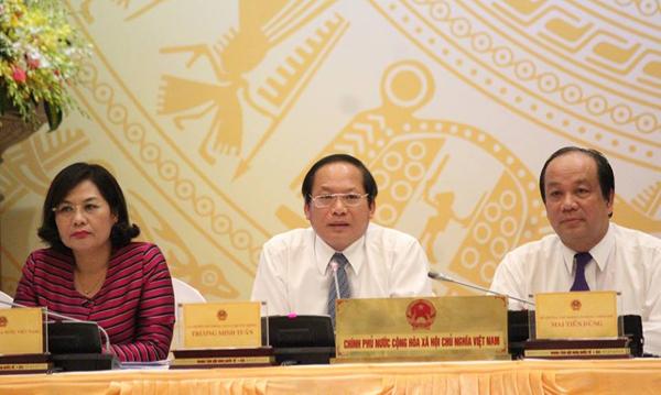 xử phạt Petrotimes, đình bản Petrotimes, Nguyễn Như Phong, thu thẻ nhà báo, bộ trưởng trương minh tuấn, bộ trưởng tt&TT