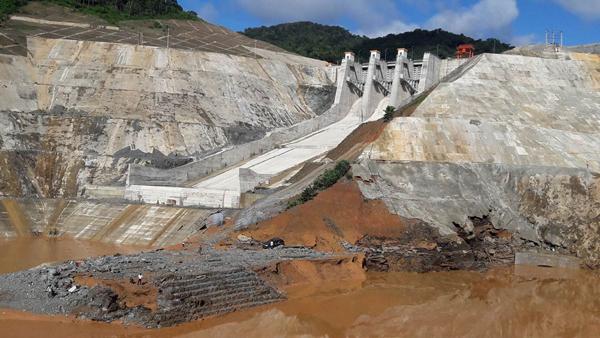 dự án nghìn tỷ, Quảng Nam, đầu tư nước ngoài, FDI, ô nhiễm môi trường, tài nguyên khoáng sản, chây ì nộp thuế