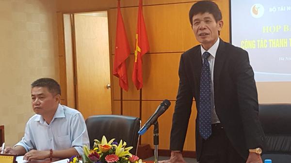 Formosa: Nguyên Bộ trưởng Nguyễn Minh Quang nhận trách nhiệm