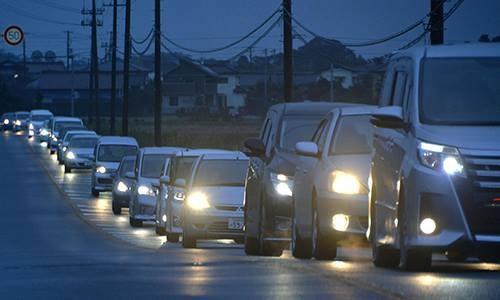 Trật tự kinh ngạc trong thảm họa: Không phải vì người Nhật 'tốt'