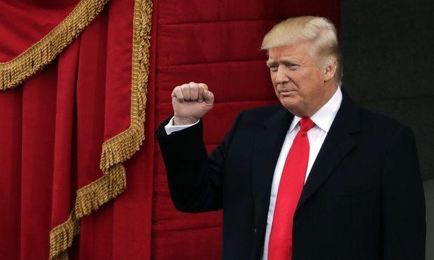 Hơn 10 ngày kịch tính của Donald Trump