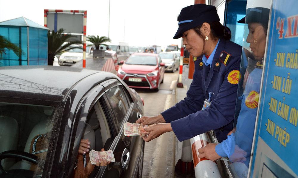 giảm phí đường trạm thu phí Bến Thủy, Bộ GTVT, Cienco 4, dân phản đối, mức phí cao