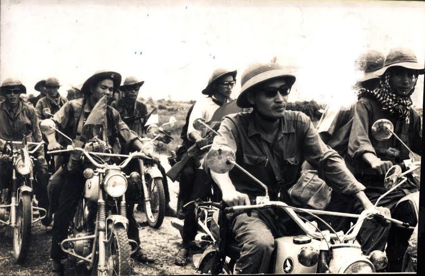 Trần Mai Hạnh, 30 Tháng Tư, Đất nước thống nhất