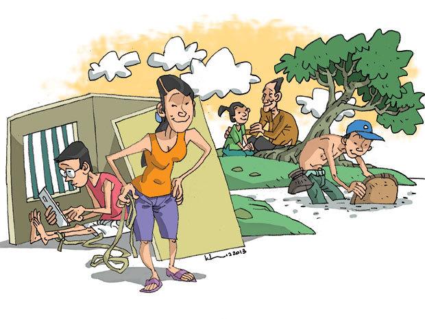 Nghỉ hè,Học hè,Thế hệ 8x,Sách giáo khoa,Sinh hoạt hè,Du học