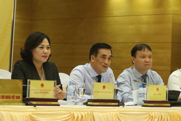 xăng dầu, Thứ trưởng Trần Xuân Hà, Thứ trưởng Đỗ Thắng Hải, quỹ bình ổn xăng dầu, thuế bảo vệ môi trường, ngân sách Nhà nước, Bộ Tài chính