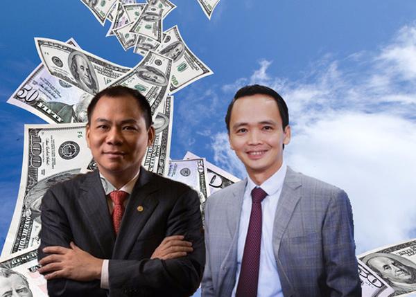 doanh nhân, bầu đức, khải silk, Trịnh Văn Quyết, Tràng Tiền Plaza, doanh nhân Jonathan Hạnh Nguyễn
