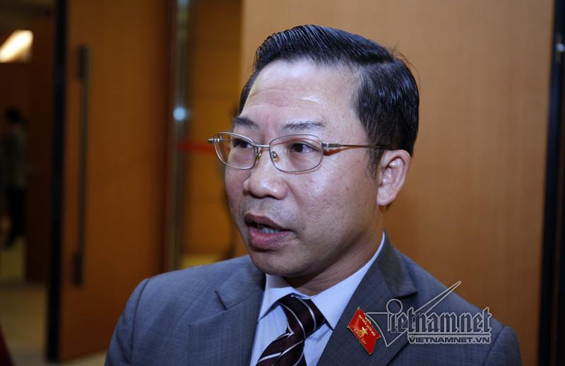 kê khai tài sản,Phạm Trọng Đạt,Lưu Bình Nhưỡng,tham nhũng