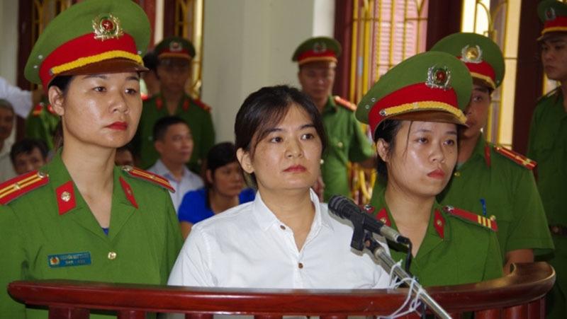 Tuyên truyền chống Nhà nước, Trần Thị Nga, xuyên tạc, điều 88 bộ luật Hình sự