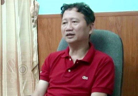 Trịnh Xuân Thanh, Tập đoàn Dầu Khí, PVC, Tham nhũng, Đại án tham nhũng