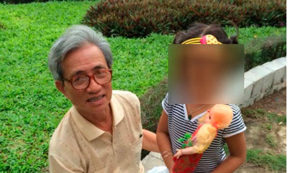dâm ô, dâm ô trẻ em, chung cư  Lakeside, Nguyễn Khắc Thủy