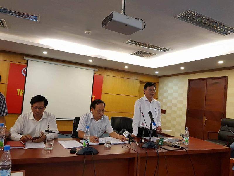 cục phó mất trộm,Nguyễn Xuân Quang,Bộ Tài nguyên Môi trường,Tổng cục môi trường