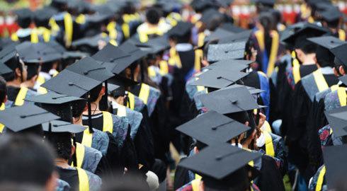 Điểm sàn, Giáo dục đại học, tuyển sinh đại học, tốt nghiệp PTTH, thừa thầy thiếu thợ, bỏ kỳ thi đại học