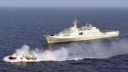 Trung Quốc, châu Á, gia tăng quyền lực, nguy cơ chiến tranh