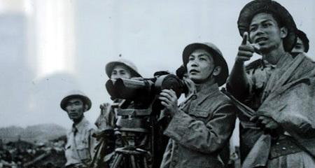 Võ Nguyên Giáp, Điện Biên Phủ, Wilfred Burchett