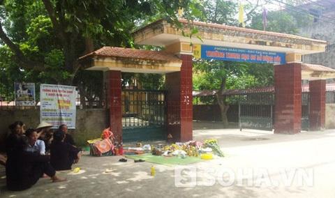 15 tuổi, giết người, cướp taxi, Bắc Ninh