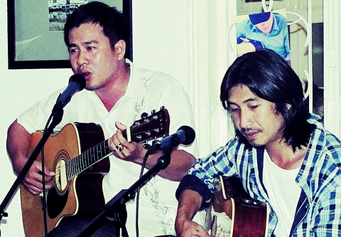 Nguyễn Ánh 9, nhạc sĩ, thị trường, nhạc Việt, Trần Huân, Đức Tiến