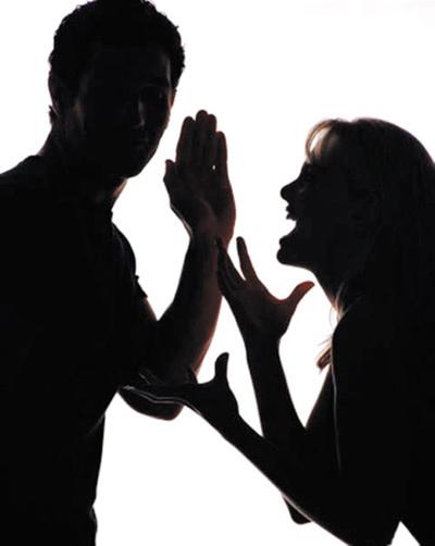vợ chồng, đánh vợ, vũ phu