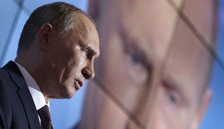 Syria, Nga, Putin, Mỹ, hạt nhân, vũ khí hóa học