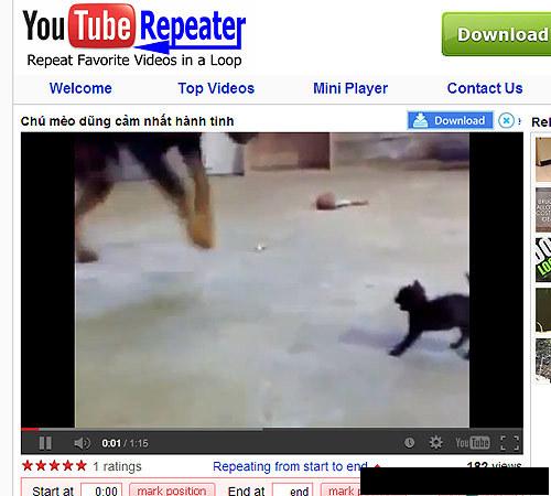 youtube, thủ thuật,  đường dẫn, dịch vụ, clip